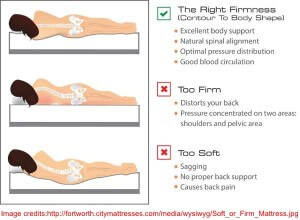 Spinal-Alignment-on-Different-Mattresses-300x220