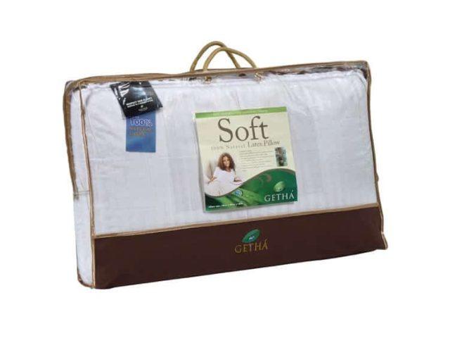 GETHA Soft Latex Pillow