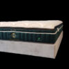 Queen Compass Mattress by GETHA available online and in-store at The Back and Neck Bed Shop