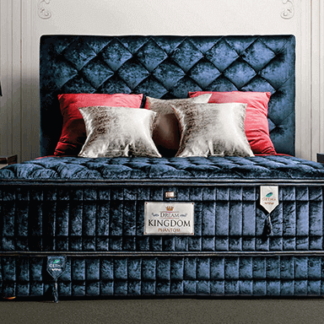 Dream Kingdom Phantom by GETHA available at the Back and Neck Bed Shop