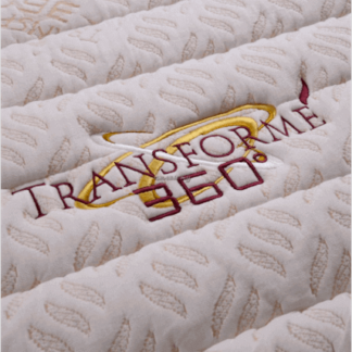 Luxury Latex Mattress Topper by GETHÁ available at The Back and Neck Bed Shop in Perth