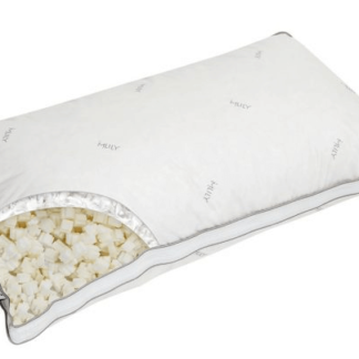 Mlily Air Down Pillow available at The Back and Neck Bed Shop