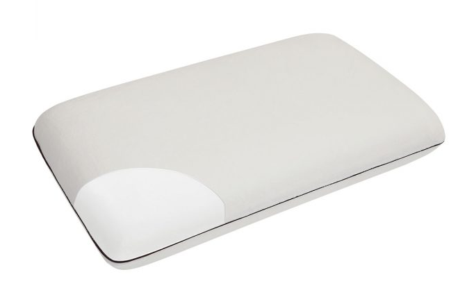 Mlily Sensicloud Rebound Pillow available for purchase at The Back and Neck Bed Shop in Perth