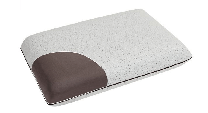 MLily Traditional Pillow available at The Back and Neck Bed Shop
