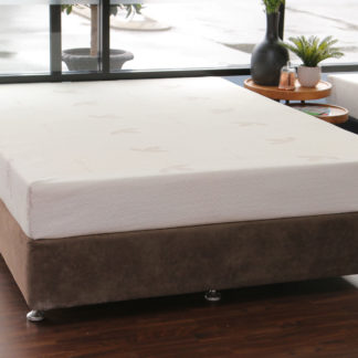 Arpico Soft Latex Mattress (20cm) available at The Back and Neck Bed Shop