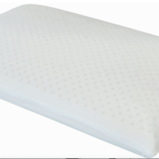 Shop Regular Latex Pillow from The Back and Neck Bed Shop