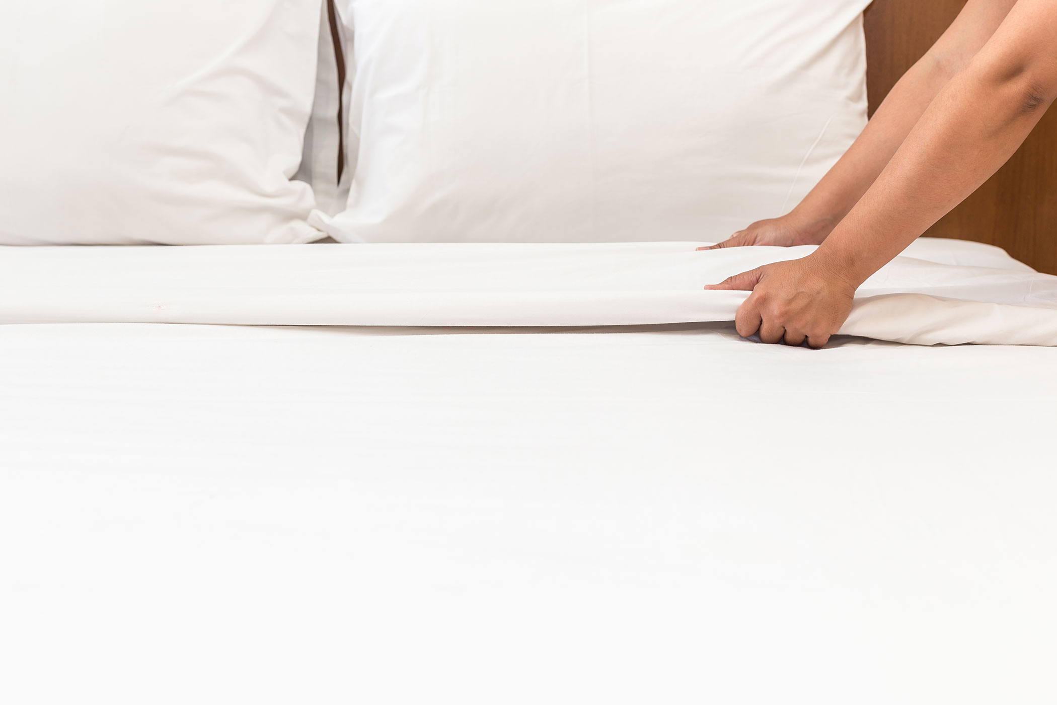 customise your mattress