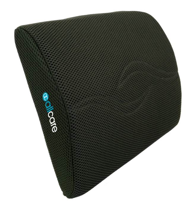AllCare Back Cushion available online and in-store at The Back and Neck Bed Shop