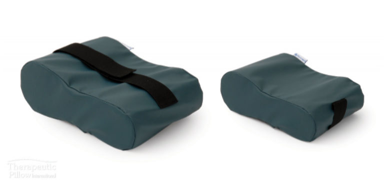 Leg Spacer Cushion available online and in-store at The Back and Neck Bed Shop