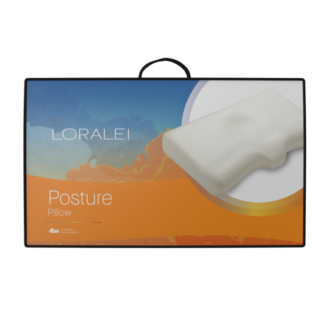 Loralei Posture Pillow