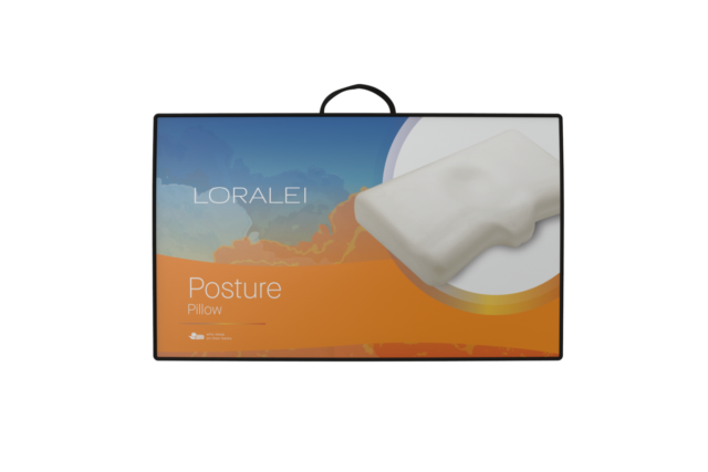 Loralei Posture Pillow