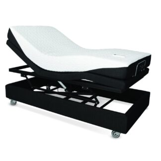 SmartFlex adjustable bed