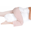 Lucky One body snuggle pillow