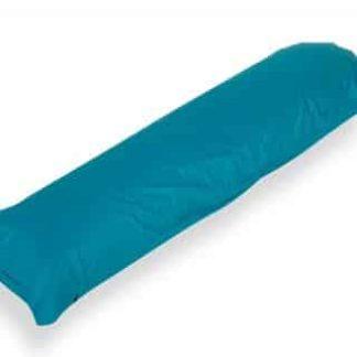 Lucky One full body pillow