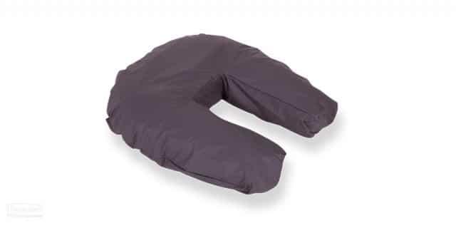side snuggler body pillow