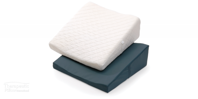 Wedge Pillow