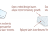 illustration of pregnancy support pillow